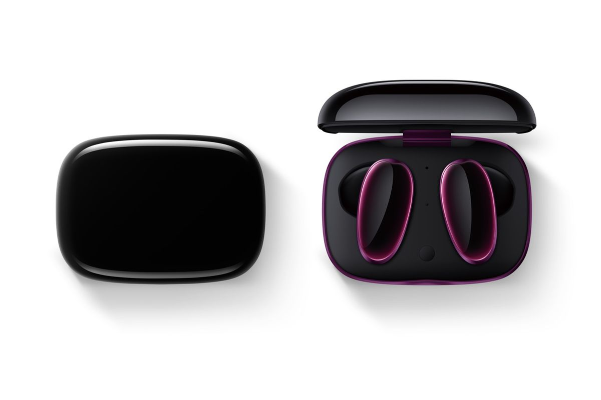 Oppo O free un concurrent solide pour les Apple AirPods