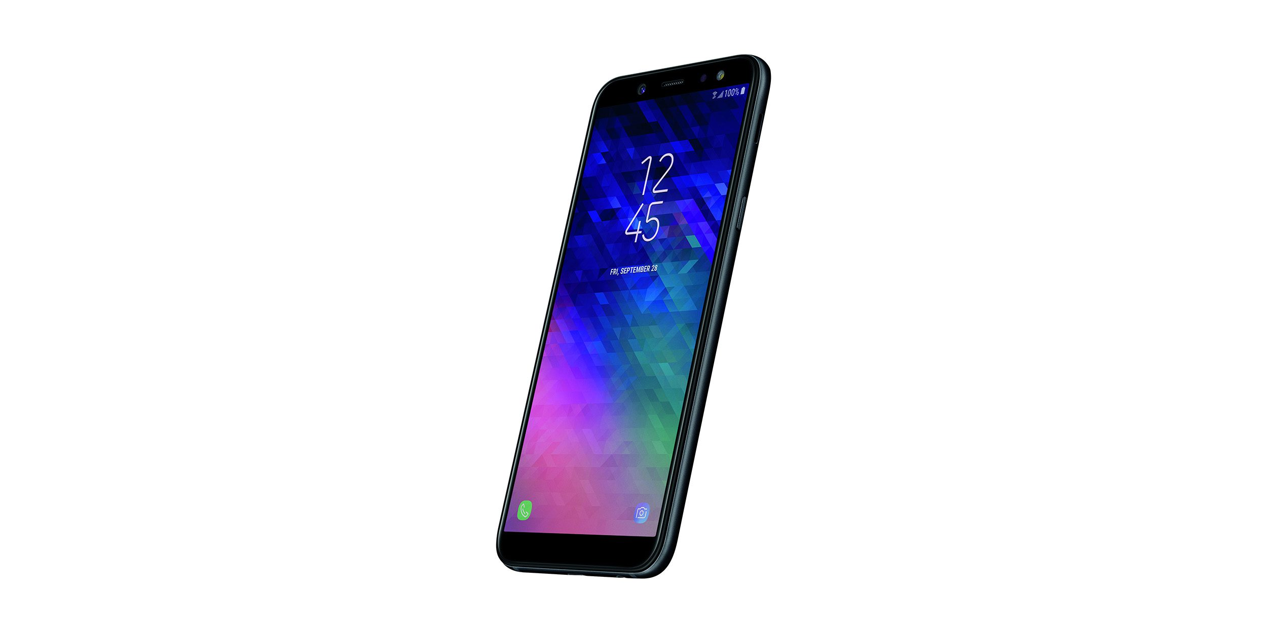Lancement du Samsung Galaxy A6 avec 'Infinity Display' et Galaxy Tab A 10.5 ″ le 14 septembre
