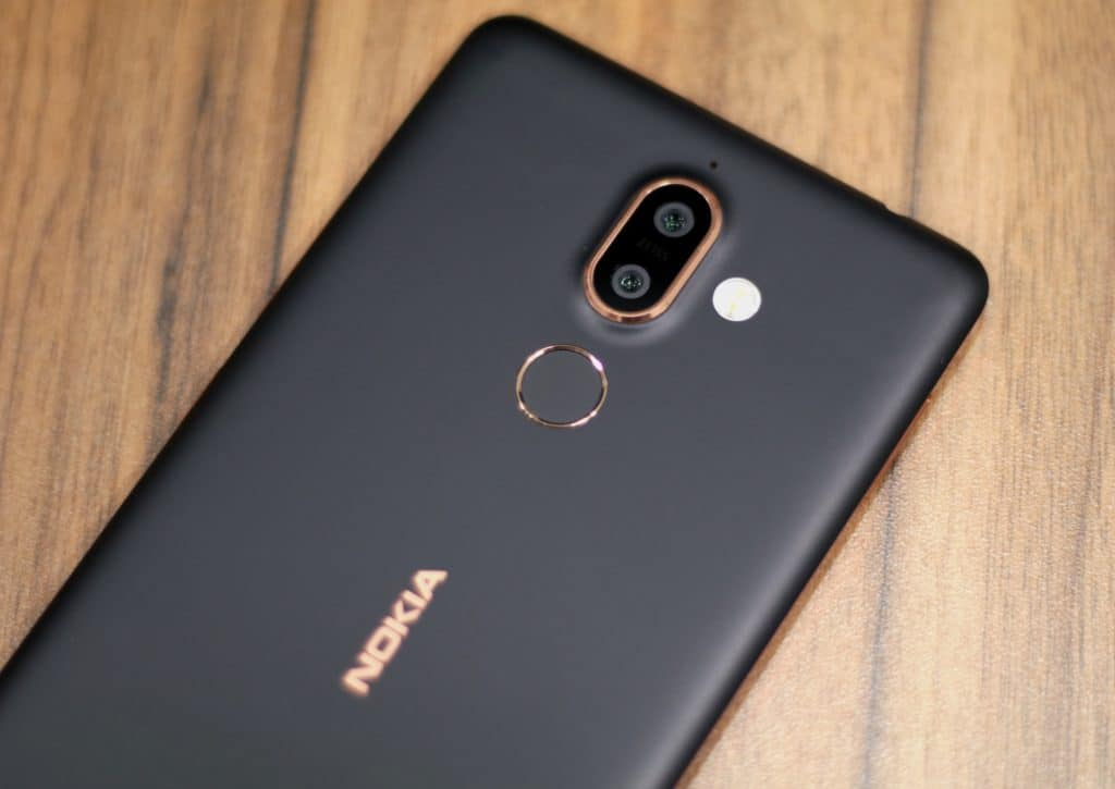 Nokia 7 Plus obtient une nouvelle version bêta d'Android 9 Pie avant la version finale