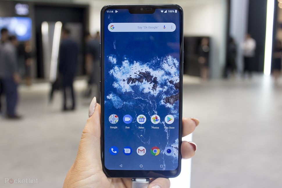 Top 5 des meilleurs smartphones Android One (2018)