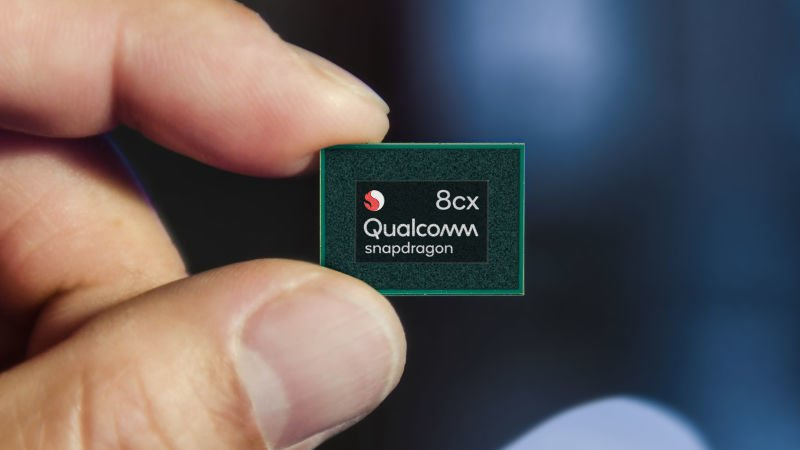 Qualcomm Snapdragon 8cx comble enfin le fossé entre le mobile et le portable