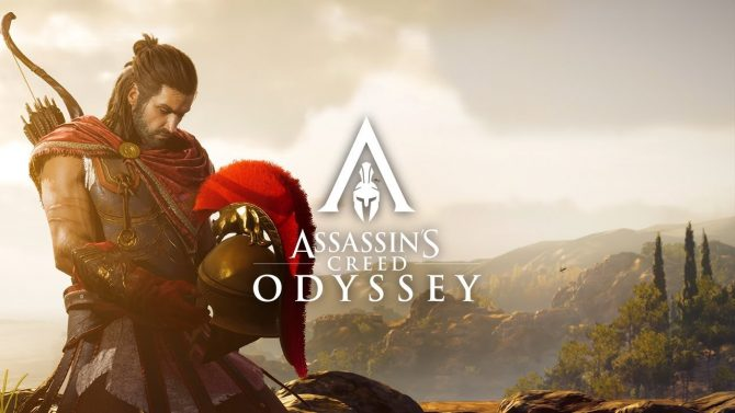 Google offre gratuitement Assassin's Creed Odyssey si vous êtes abonner a Project Stream