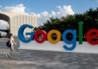 Google chipe la position dominante de la société la plus rentable au monde au détriment d'Apple